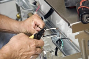 Electrician in Fairfax County