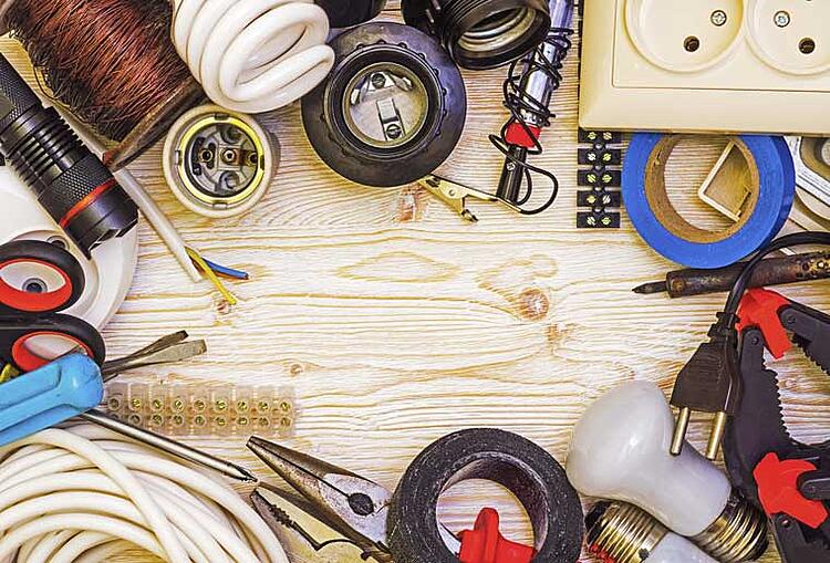 how to become an electrical contractor