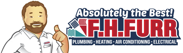 F H Furr Plumbing Hvac Amp Electrical In Fairfax Va