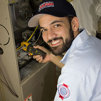 Heat inspections are what helps your home's HVAC system operate correctly.