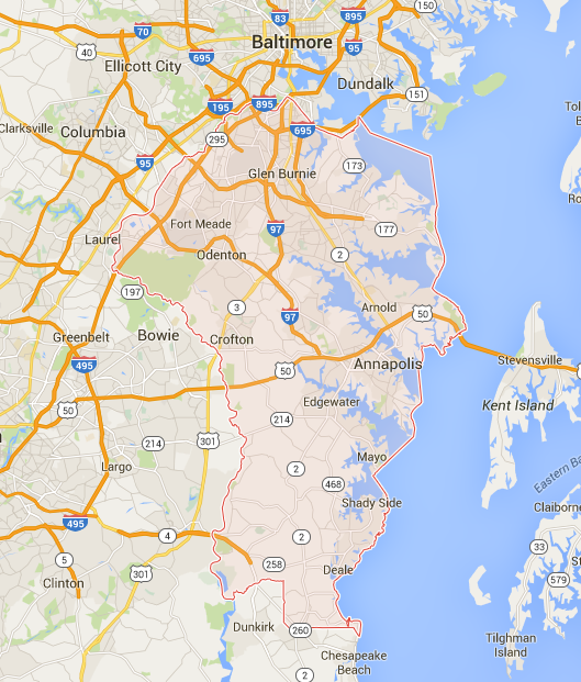 Anne Arundel County md electrician hvac plumber service