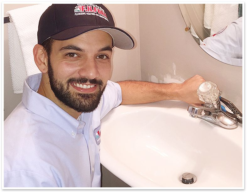maryland plumbing hvac electrical service fh furr