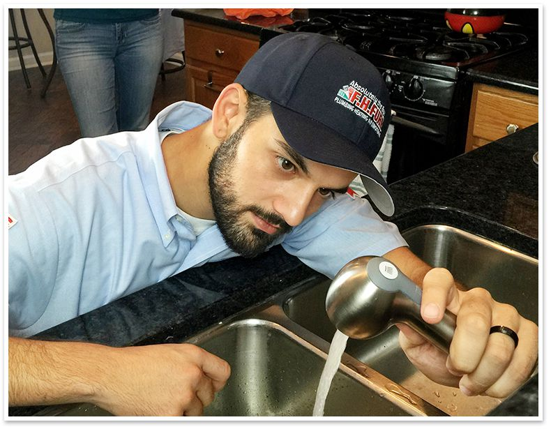 Frederick County MD Plumber