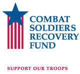 combat soldiers recovery fund charity ff furr