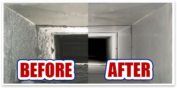 hvac duct cleaning washington dc area