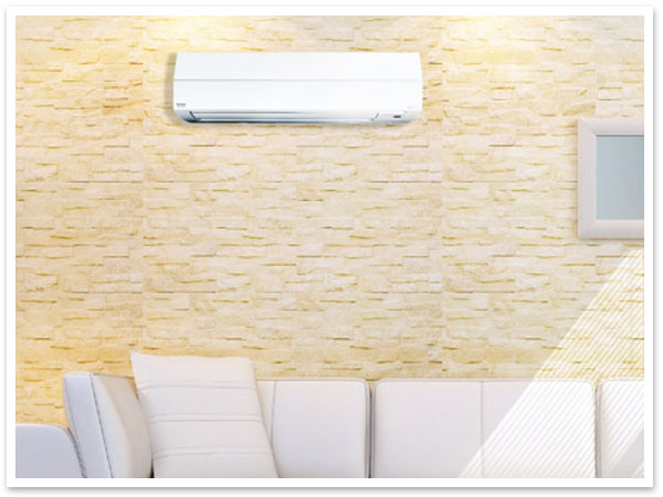 Ductless HVAC Systems manassas va