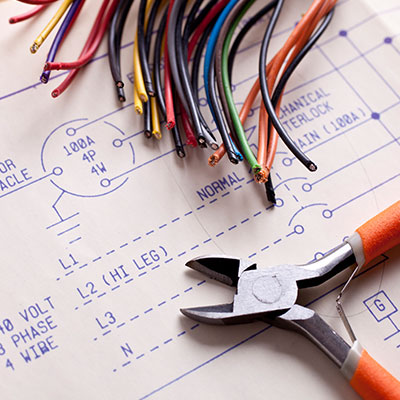nothern va commercial industrial electrician
