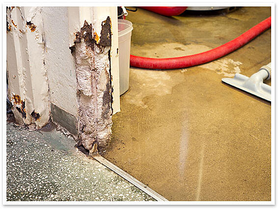 Leesburg VA sump pump repair replacement installation