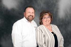 about floyd and barbara furr of fh furr