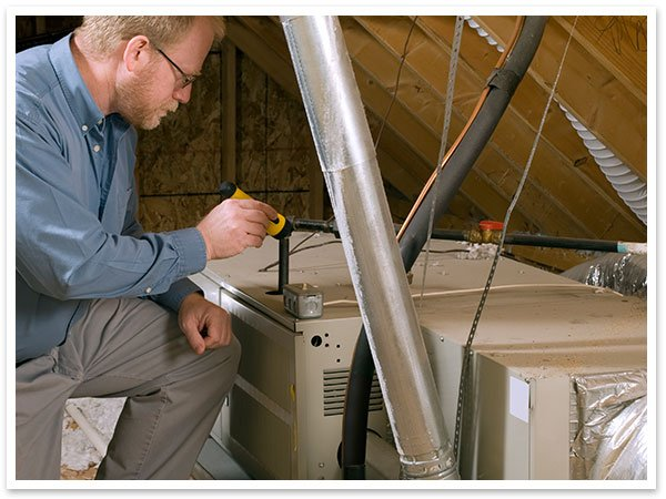 heating repair faq bethesda