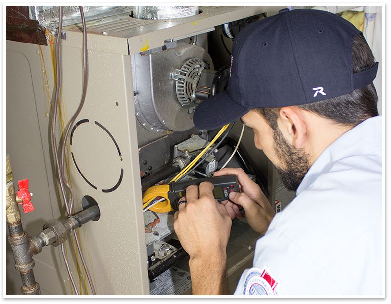 loudon county plumbing hvac electrical repair service