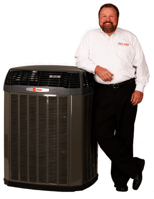 cooling system inspection hvac maintenance fairfax va