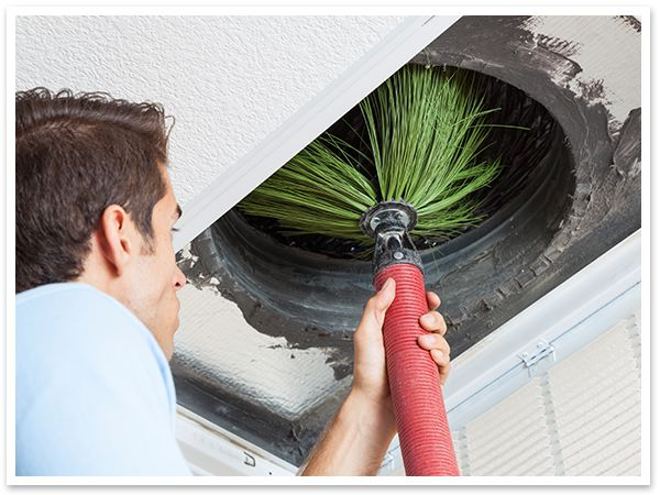 air duct cleaning washington dc area
