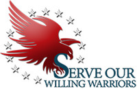 serve our willing warriors charity ff furr