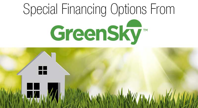 special-financing-options