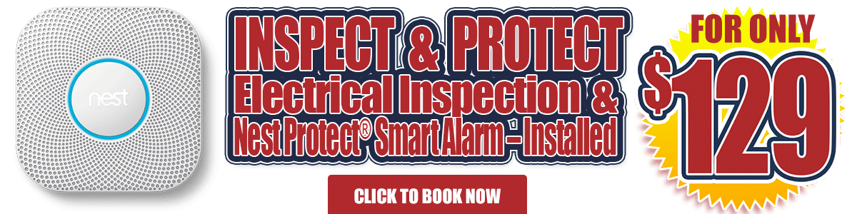 Electrical Inspection & Nest Protect